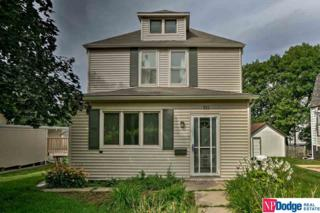 620 N 41 Street  , Omaha, NE 68131 (MLS #21416800) :: Omaha's Elite Real Estate Group