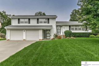 3417 S 117 St  , Omaha, NE 68144 (MLS #21417192) :: Briley Homes