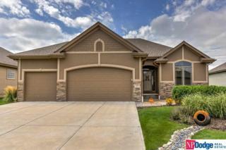 910 S 201 Street  , Omaha, NE 68022 (MLS #21417374) :: Omaha's Elite Real Estate Group