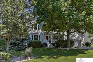1233 N 161 Cir  , Omaha, NE 68118 (MLS #21417873) :: Briley Homes