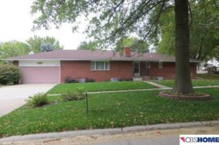 420 E 9th Street  , Wahoo, NE 68066 (MLS #21418382) :: Briley Homes
