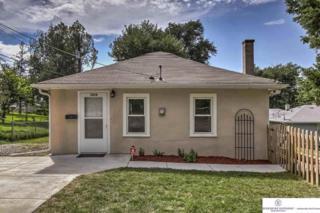 1618 N 65 Street  , Omaha, NE 68104 (MLS #21418383) :: Briley Homes