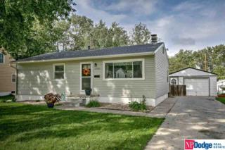 12506  B Street  , Omaha, NE 68144 (MLS #21418532) :: Omaha's Elite Real Estate Group