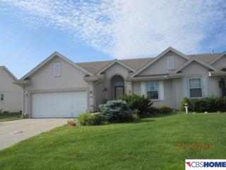2403  Aberdeen Drive  , Papillion, NE 68133 (MLS #21419656) :: Briley Homes