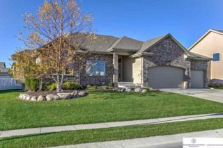 7363  South Shore Street  , Papillion, NE 68046 (MLS #21420126) :: Briley Homes