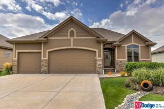 910 S 201 Street  , Omaha, NE 68022 (MLS #21420145) :: Omaha's Elite Real Estate Group