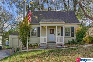 4127 N 61 Street  , Omaha, NE 68104 (MLS #21420574) :: Briley Homes