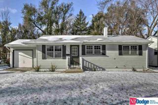 1428  Maenner Drive  , Omaha, NE 68114 (MLS #21420805) :: Omaha's Elite Real Estate Group