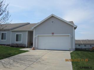 1103  Edward Street  , Papillion, NE 68046 (MLS #21420950) :: Briley Homes