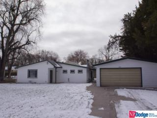 8515  Lafayette Avenue  , Omaha, NE 68114 (MLS #21421172) :: Briley Homes