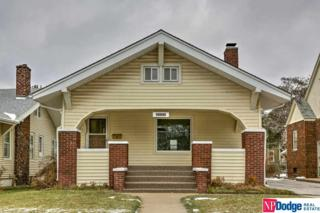 2448  Mary Street  , Omaha, NE 68112 (MLS #21421179) :: Omaha's Elite Real Estate Group