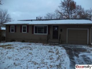 3617 S 126th Avenue  , Omaha, NE 68144 (MLS #21421447) :: Briley Homes