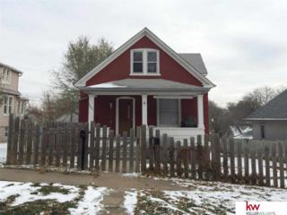 5621 S 22 Street  , Omaha, NE 68107 (MLS #21421448) :: Briley Homes