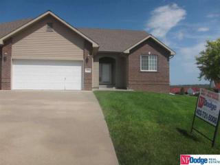 2904  Eagle Hills Circle  , Papillion, NE 68133 (MLS #21421771) :: Briley Homes - Berkshire Hathaway HomeServices Ambassador Real Estate