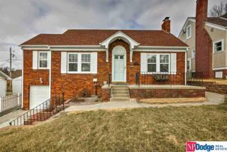 4308  Walnut Street  , Omaha, NE 68105 (MLS #21501236) :: Briley Homes - Berkshire Hathaway HomeServices Ambassador Real Estate
