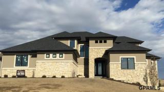 20816  U  Circle  , Omaha, NE 68022 (MLS #21501527) :: Briley Homes - Berkshire Hathaway HomeServices Ambassador Real Estate