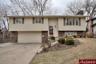 3714 N 95th Street  , Omaha, NE 68134 (MLS #21501530) :: Briley Homes - Berkshire Hathaway HomeServices Ambassador Real Estate