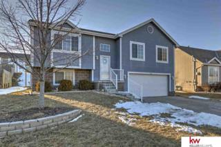 4668 N 155  , Omaha, NE 68116 (MLS #21502637) :: Your Advantage Team