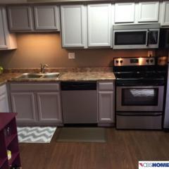 1805  Winnie Dr  #4, Bellevue, NE 68005 (MLS #21504548) :: Briley Homes - Berkshire Hathaway HomeServices Ambassador Real Estate