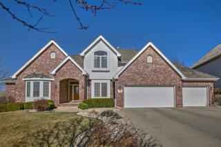 515 S 178 Street  , Omaha, NE 68118 (MLS #21505051) :: Omaha's Elite Real Estate Group