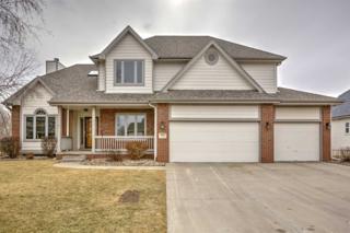 1102  Roland Drive  , Papillion, NE 68046 (MLS #21505057) :: Omaha's Elite Real Estate Group