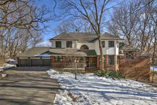 6066  Country Club Oaks  , Omaha, NE 68152 (MLS #21505143) :: Omaha's Elite Real Estate Group