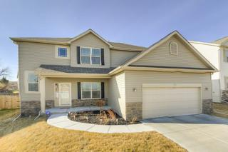 4313  Edgerton  , Bellevue, NE 68123 (MLS #21505201) :: Briley Homes - Berkshire Hathaway HomeServices Ambassador Real Estate