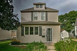 620 N 41  , Omaha, NE 68131 (MLS #21505256) :: Omaha's Elite Real Estate Group