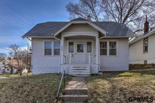 2553 N 49 Street  , Omaha, NE 68104 (MLS #21505390) :: Omaha's Elite Real Estate Group