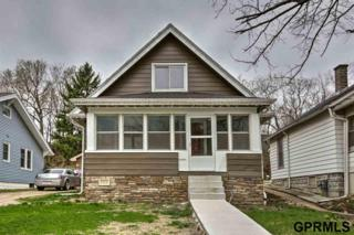 3470 S 14 St  , Omaha, NE 68108 (MLS #21505989) :: Omaha's Elite Real Estate Group