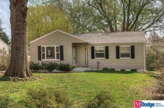 1013 N 77  , Omaha, NE 68114 (MLS #21506861) :: Briley Homes - Berkshire Hathaway HomeServices Ambassador Real Estate