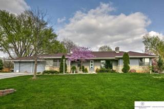 911 S 85 St  , Omaha, NE 68114 (MLS #21506872) :: Briley Homes - Berkshire Hathaway HomeServices Ambassador Real Estate