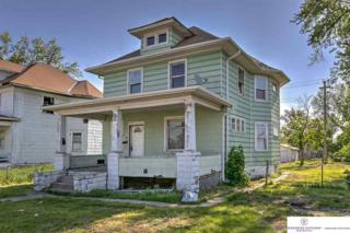 3011 N 16 St  , Omaha, NE 68111 (MLS #21509474) :: Omaha's Elite Real Estate Group
