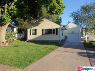6931  Binney  , Omaha, NE 68104 (MLS #21509498) :: Omaha's Elite Real Estate Group