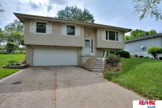 2506 N 143  , Omaha, NE 68164 (MLS #21509503) :: Omaha's Elite Real Estate Group