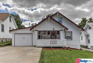 4369  Mason Street  , Omaha, NE 68105 (MLS #21417338) :: Omaha's Elite Real Estate Group