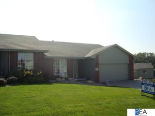 5123  Lakecrest Drive  , Papillion, NE 68133 (MLS #21417861) :: Briley Homes