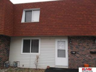 1120 Delmar  Street #2B  2B, Papillion, NE 68046 (MLS #21504940) :: Briley Homes - Berkshire Hathaway HomeServices Ambassador Real Estate