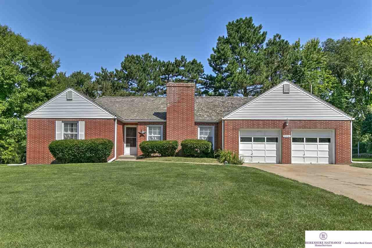 5518 ogden street omaha ne 68104 mls 21515738 for Home builders nebraska