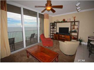 16819  Front Beach Rd  1211, Panama City Beach, FL 32413 (MLS #622166) :: ResortQuest Real  Estate