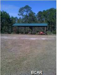 00  Richard Rd  , Panama City, FL 32404 (MLS #623224) :: ResortQuest Real  Estate