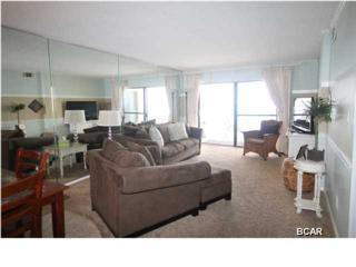 5801  Thomas Dr  920, Panama City Beach, FL 32408 (MLS #623327) :: Keller Williams Success Realty