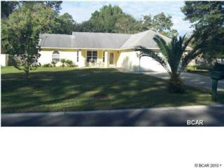 2921  Marron Dr  , Panama City, FL 32405 (MLS #623342) :: ResortQuest Real  Estate