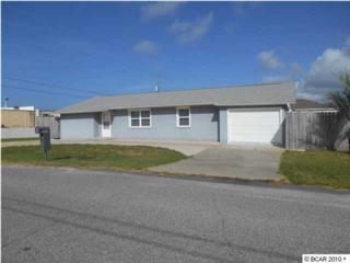 4026  Venus St  , Panama City Beach, FL 32408 (MLS #623741) :: Keller Williams Success Realty