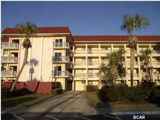 112  Fairway Blvd  402, Panama City Beach, FL 32407 (MLS #623795) :: Keller Williams Success Realty