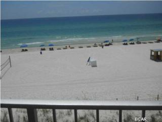15413  Front Beach Rd  406, Panama City Beach, FL 32413 (MLS #623900) :: ResortQuest Real  Estate