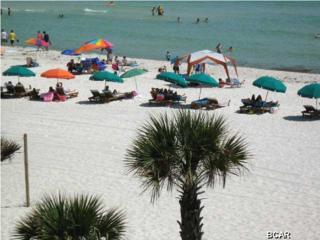 9850  Thomas Dr  402W, Panama City Beach, FL 32408 (MLS #624386) :: Keller Williams Success Realty