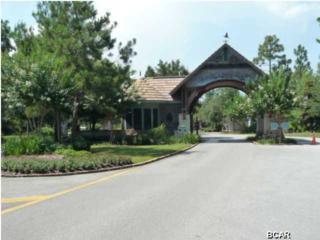 1118  East Water Oak Bend  , Panama City Beach, FL 32413 (MLS #624628) :: Keller Williams Success Realty