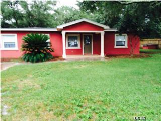 4449  Ashland Rd  , Panama City, FL 32405 (MLS #624668) :: Keller Williams Success Realty