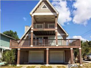 6608  Beach Dr  , Panama City Beach, FL 32408 (MLS #624898) :: Keller Williams Success Realty